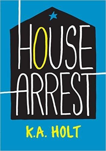house arrest ny k a holt