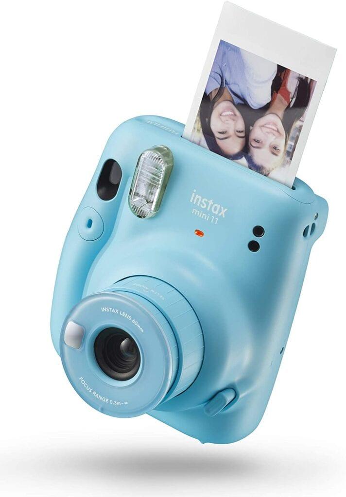 Fujimax instant camera