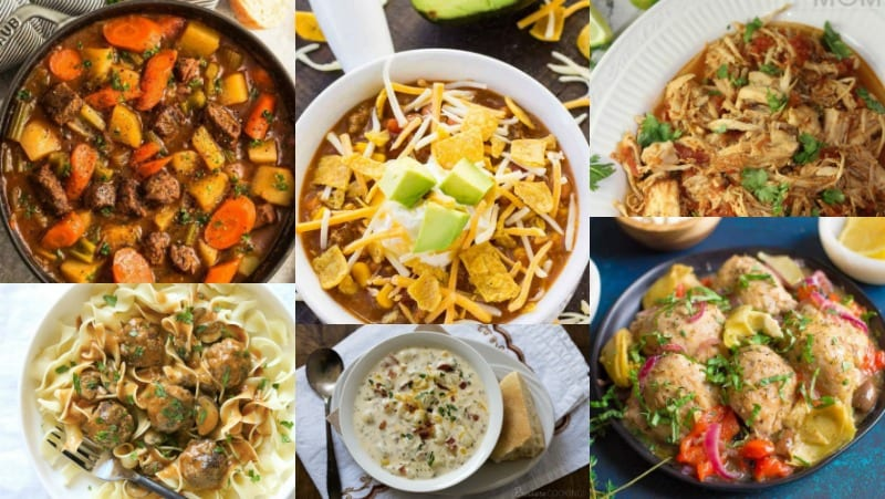 Best Instant Pot Recipes for Teachers
