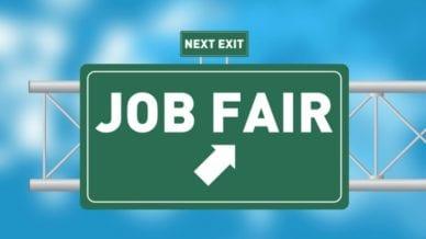teacher job fairs
