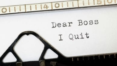 Want to Quit Your Teaching Job? How to Know When It's Time to Move On