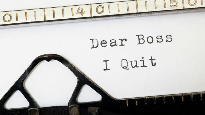 Want To Quit Your Teaching Job 5 Reasons It Might Be Time To Move On