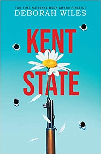 Kent State book cover
