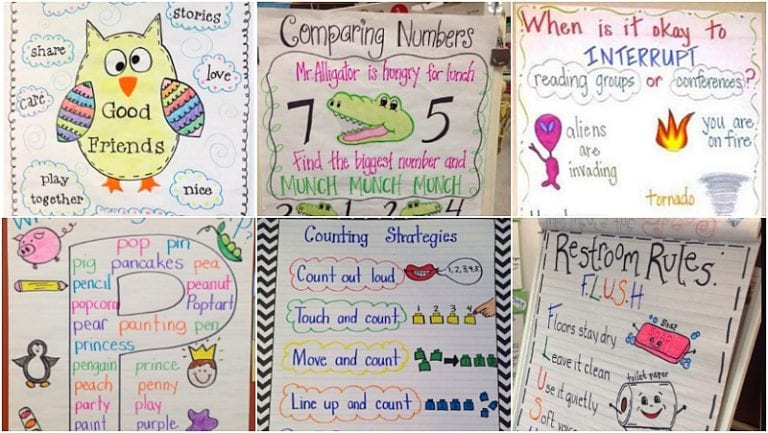 Teaching Kindergarten 50 Tips Tricks And Ideas