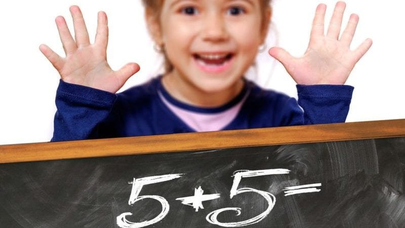 Learning 5+5