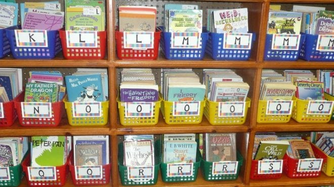Classroom Leveled Libraries Should Be a Thing of the Past. Here's Why.