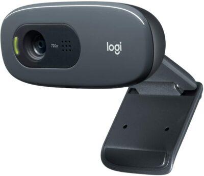 Logitech c270 HD webcam product