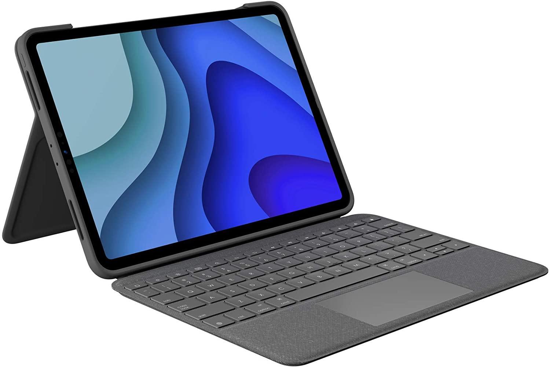 Logitech Folio Touch keyboard case