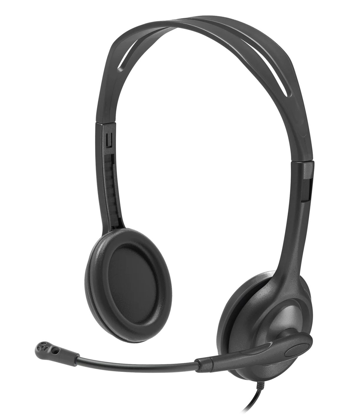 Logitech H111 headset for students