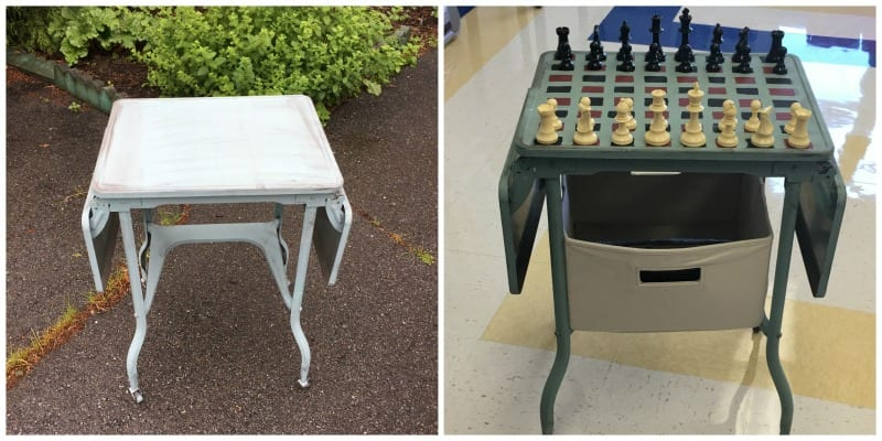 Mobile Chess - DIY Classroom Decoration