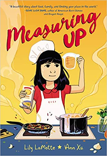Book cover for Measuring Up