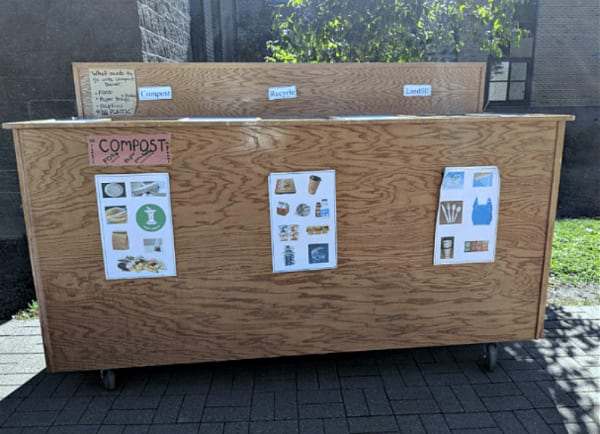 Mobile Recycling