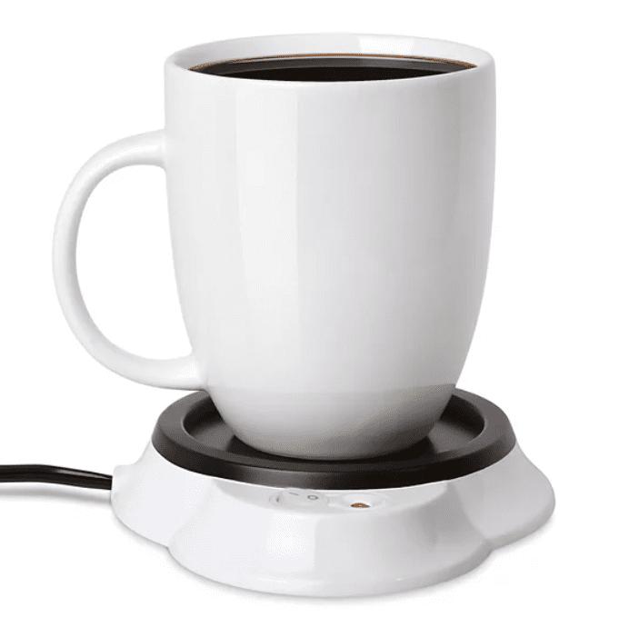How I Saved on a Mug Warmer Using Capital One Shopping