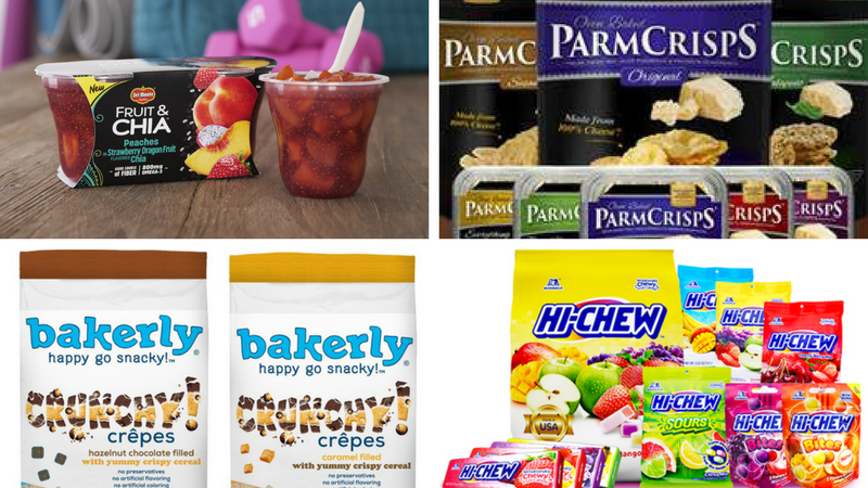 8 Healthy Non Refrigerated Snacks for the Classroom