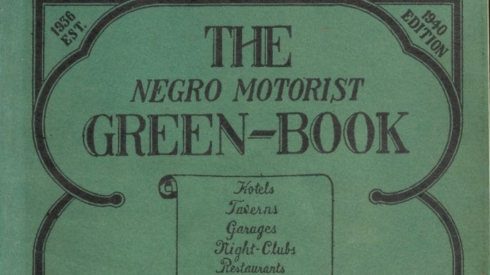Green Book snapshot
