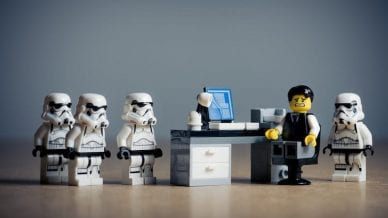 12 Leadership Lessons for Principals from Star Wars