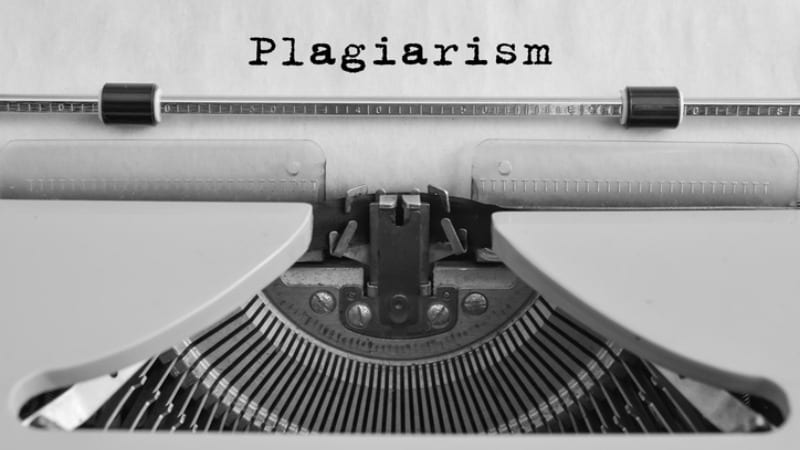 online plagiarism checkers