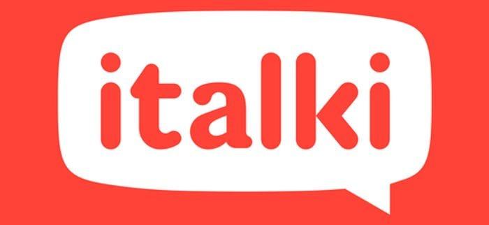 italki logo (Online Tutoring Jobs)