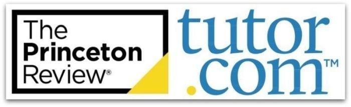 Tutor.com logo (Best Online Tutoring Jobs)