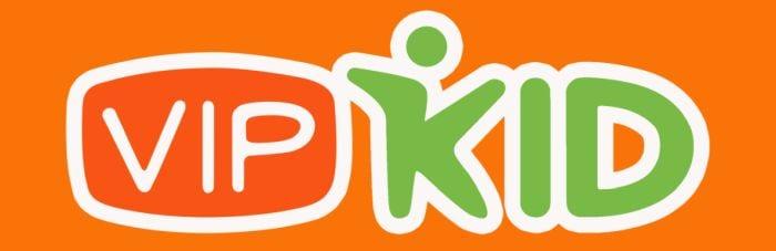 VIPKid logo (Online Tutoring Jobs)