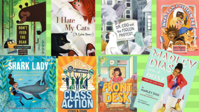 Best Opinion Writing Mentor Texts for the Classroom