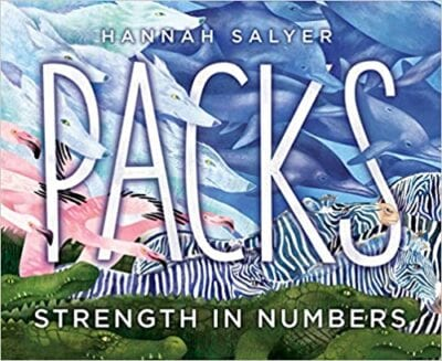 Book cover for Packs: Strength in Numbers