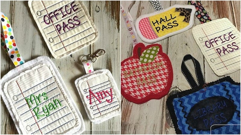 17 Hall Pass Ideas You'll Want to Steal