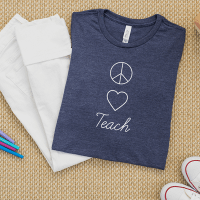 d407e524 32 Awesome T-Shirts For Teachers You Can Buy (on Amazon)
