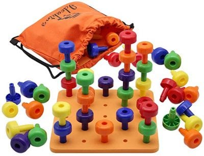 Best Educational Toys Preschool