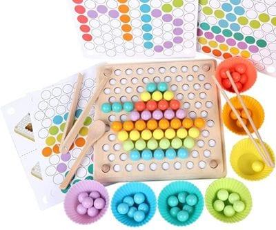 Educational Toys Kindergarten