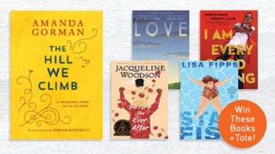 Penguin Young Readers Giveaway