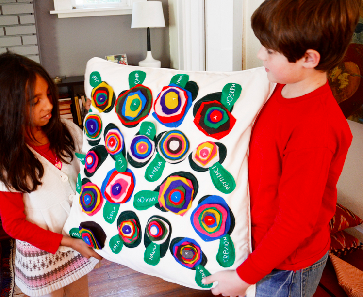 art auction projects
