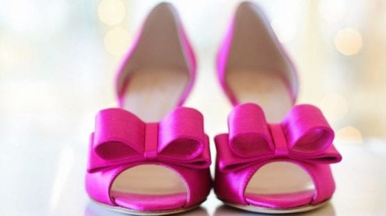 prom chaperone shoes