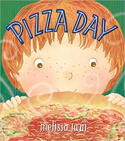 Pizza Day Book