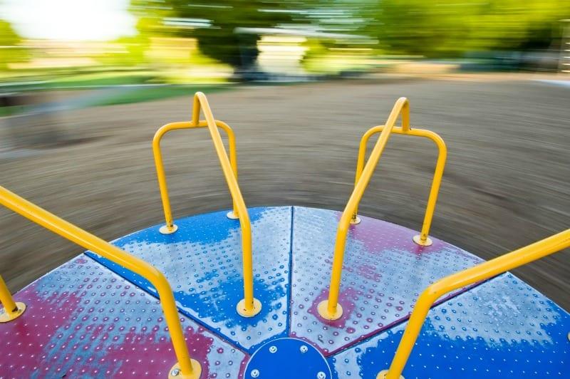 80s playground