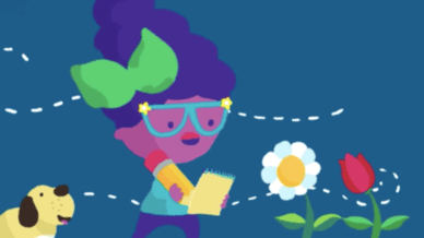 Our Favorite Videos for Teaching Poetry to Young Students