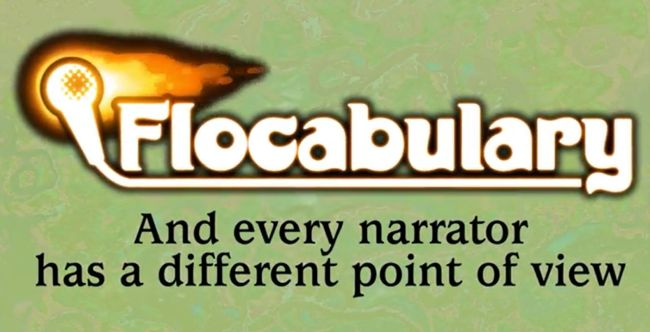 Still from Flocabulary's Point of View video