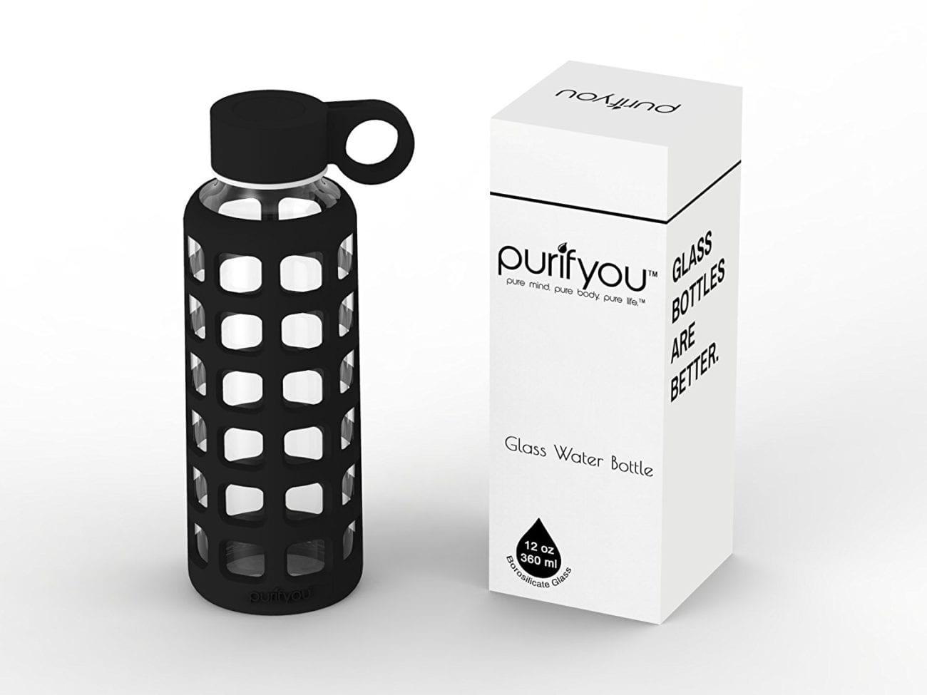 Purifyo teacher water bottles