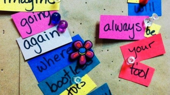 22 Poetry Games for the Classroom