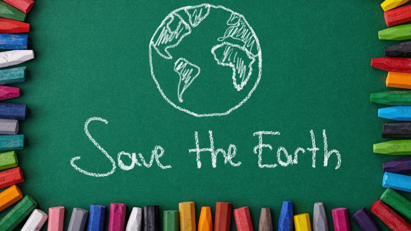 School Recycling Programs to Get Kids Excited About Saving the Planet