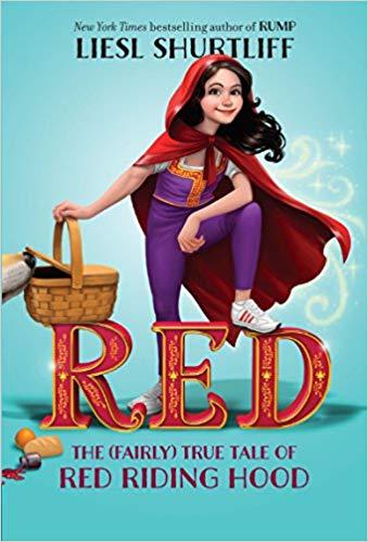 red by liesl