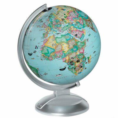 Replogle Globe 4 Kids with AR
