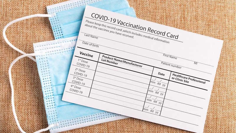 NYC Requiring Teacher Vaccination; What's Happening in Your Area?