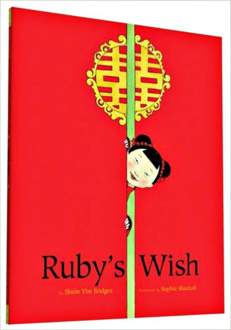 rubys-wish