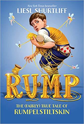 rump by liesl