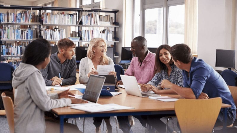 Salesforce Helps School Leaders Overcome Challenges