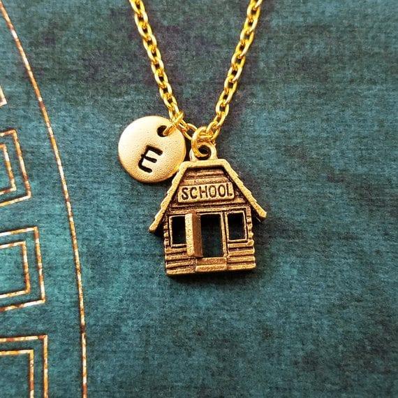 school-necklace