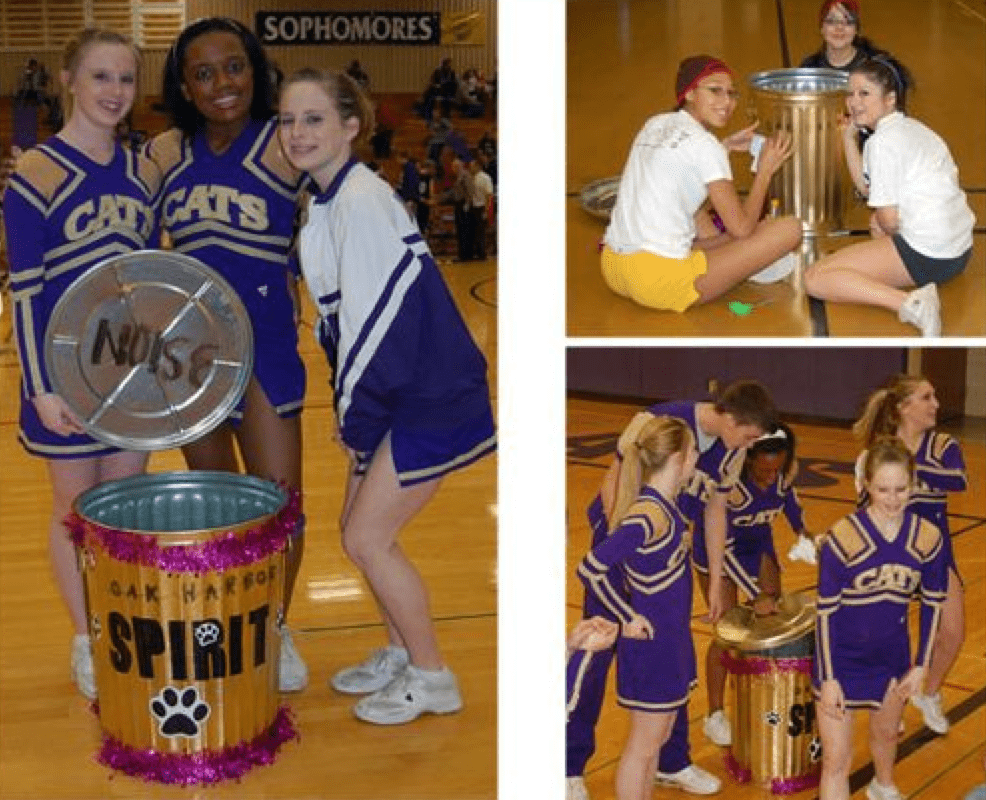 50 Tips Tricks And Ideas For Building School Spirit