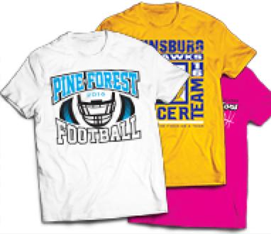 Spirit Week T Shirt Design Ideas ✓ Labzada T Shirt
