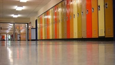 Principals Share How They Cope with School Safety Fear